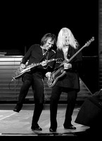 Dave Amato and Bruce Hall