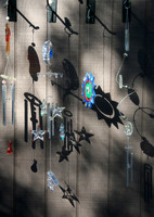 Windchimes and Shadows