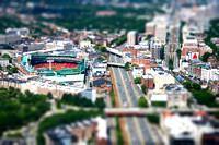 Fenway and Citgo